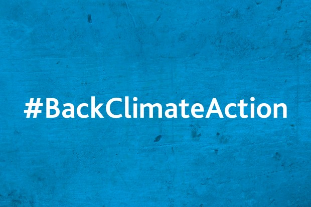 Back Climate Action