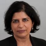 Ritu Kumar, Director of Environmental and Social Responsibility at the CDC